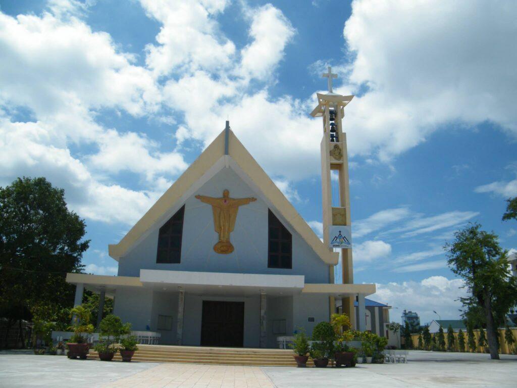 Nhà thờ chánh tòa Phan Thiết