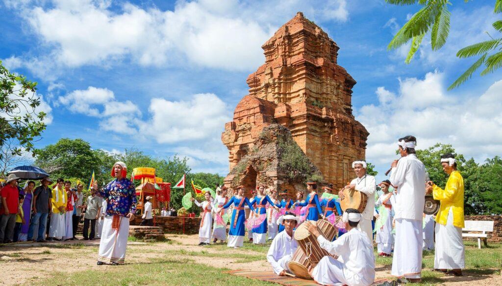 Lễ hội Katê Bình Thuận