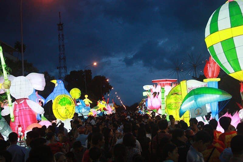 Lễ hội nghinh Ông Phan thiết